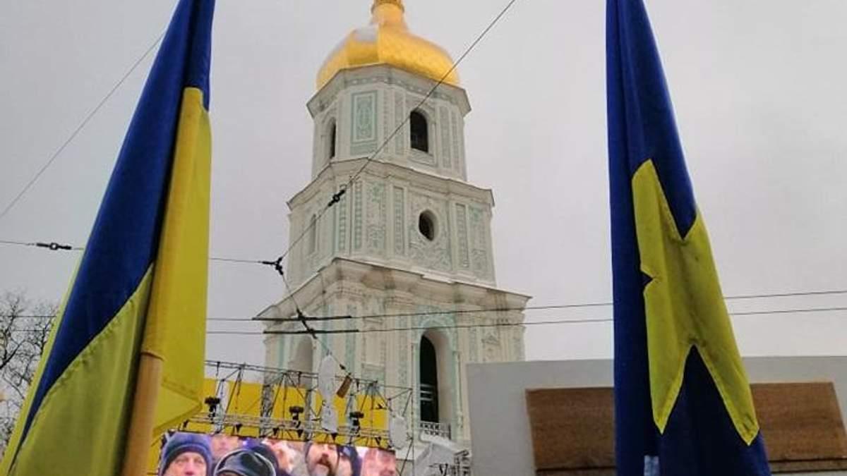 УПЦ КП та УАПЦ саморозпустилися перед Об'єднавчим собором, – ЗМІ