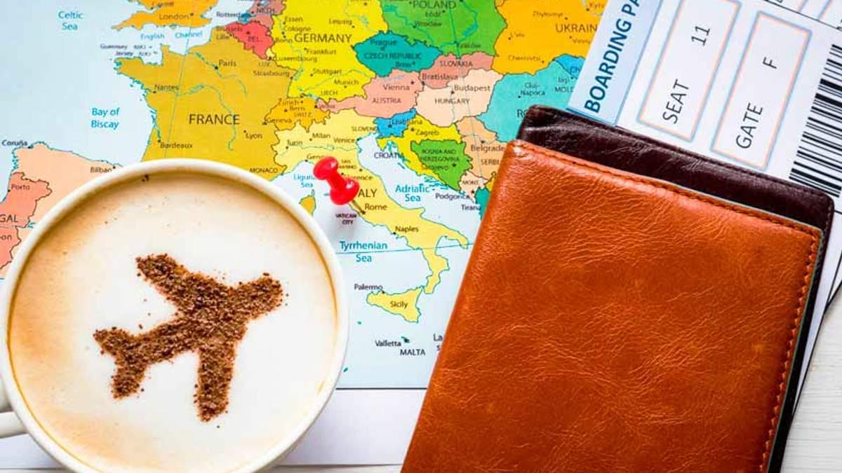 Тонкости безвиза: когда украинцев могут не пустить в Европу