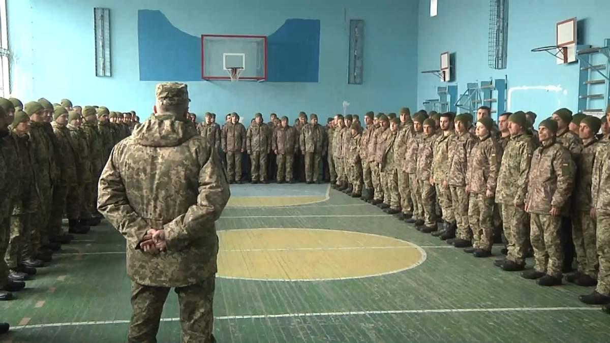 На Запоріжжі стартували масштабні військові навчання: фото та відео