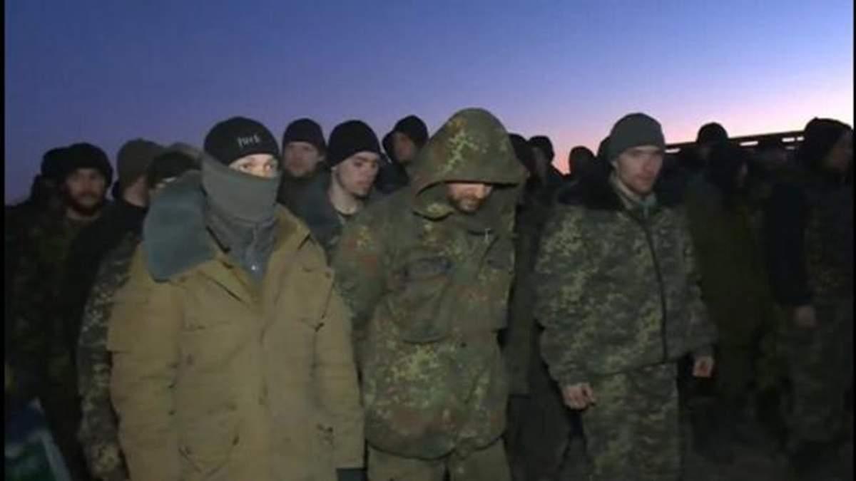 """Украина готова помиловать 66 боевиков, чтобы освободить 19-х украинцев из тюрем """"ЛДНР"""""""