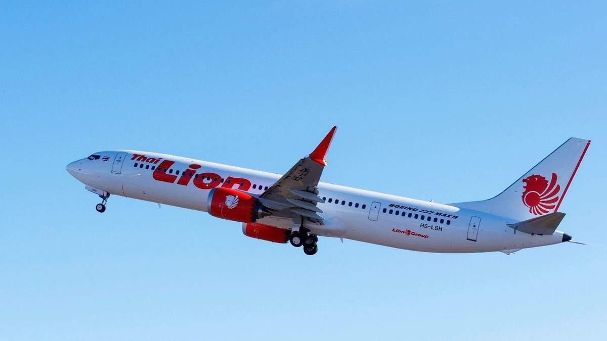 Lion Air возобновит поиски жертв крушения самолета Boeing 737 и его черного ящика