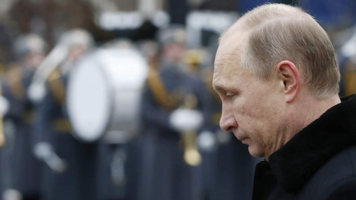 В ЕС обеспокоены глобальными последствиями агрессии Путина на Азове