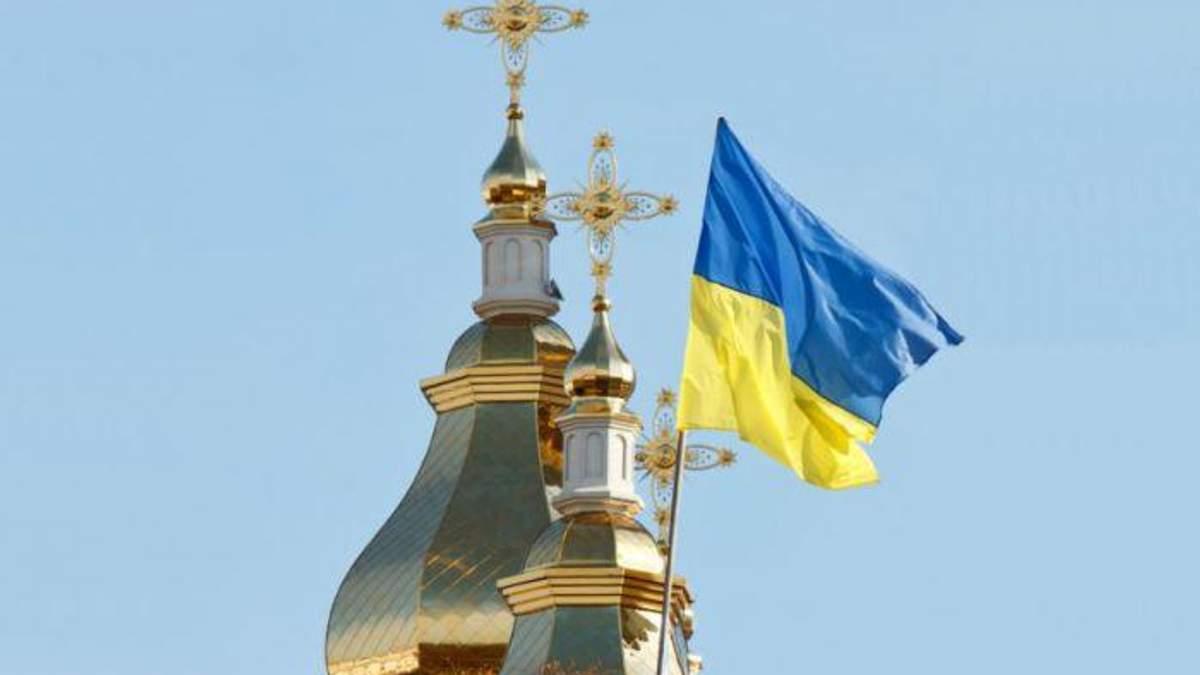 На Буковине верующие УПЦ МП самостоятельно перешли в Православную церковь Украины