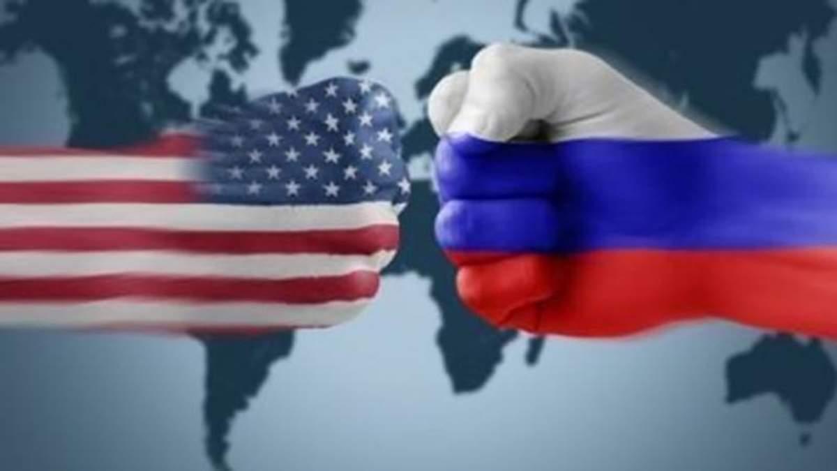 В Сенате США готовят резолюцию против России