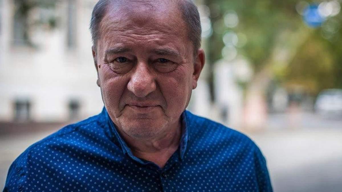 У кримському СІЗО тиждень не надають медичної допомоги кримськотатарському активісту Бекірову