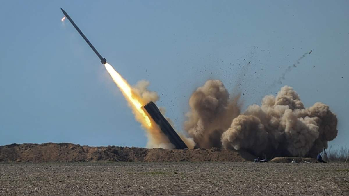 """В Украине будут изготовлять крылатую ракету """"Ольха"""": сколько уже потратили на проект"""