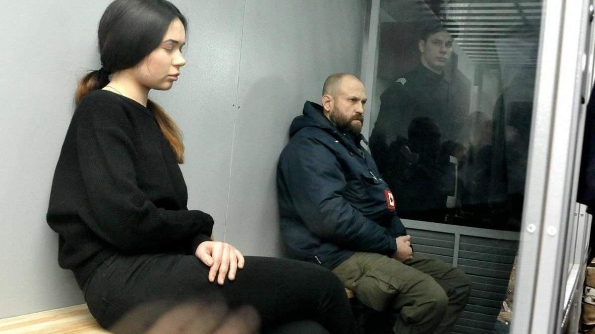 Смертельное ДТП в Харькове: суд над Зайцевой и Дроновым перенесли из-за новых доказательств