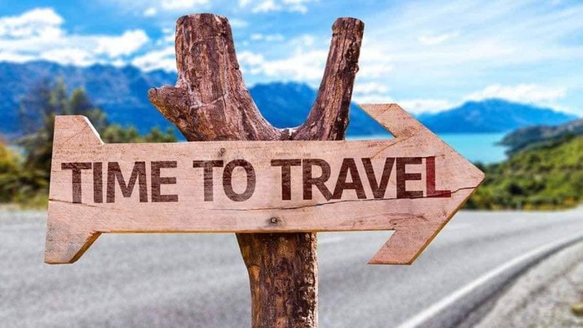 Куда украинцы чаще всего путешествовали в 2018 году