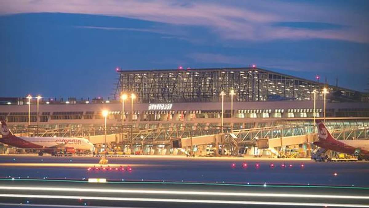 У Німеччині посилили заходи безпеки в аеропортах через загрозу терактів