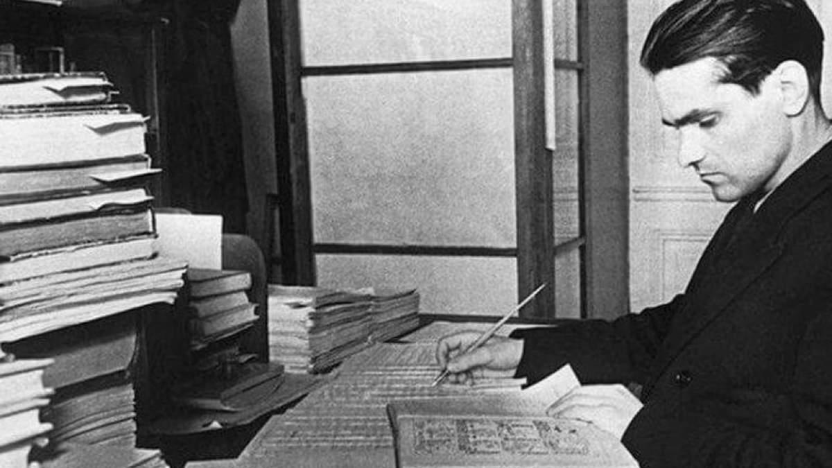 Украинец, который сделал то, что другие называли невозможным – расшифровал письменность майя