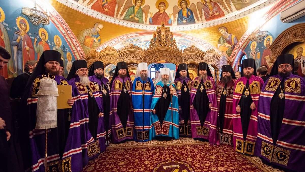 Что будет с церквями УПЦ МП, если они откажутся изменить название на РПЦ в Украине