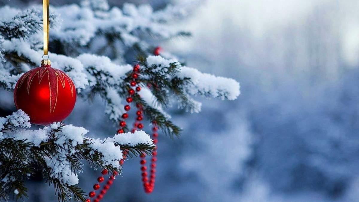 Харків вхурделило, а Карпати очікують сходження лавин: якою буде погода на Новий рік
