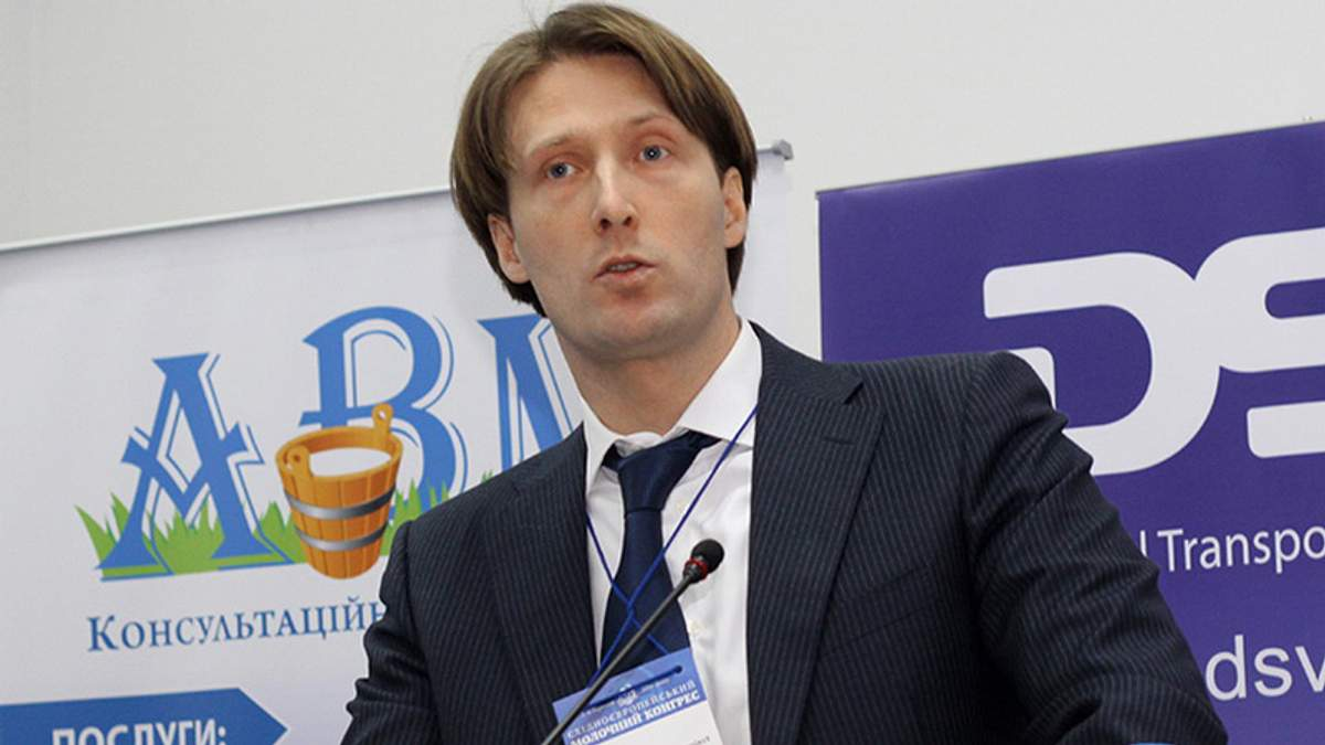 Михайло Соколов