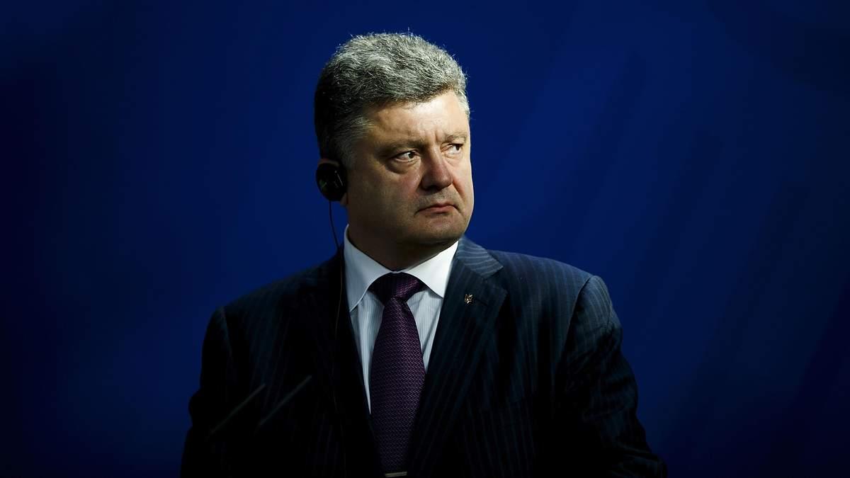 Порошенко відреагував на прийняття ООН нової резолюції щодо Криму