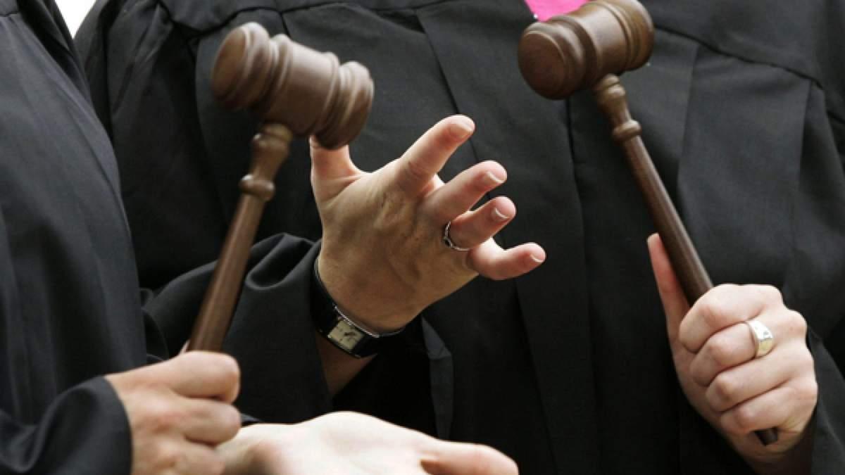 Про суддю Вовка, заради якого змінюють закони, і фабрику рішень на користь корупціонерів - 24 грудня 2018 - Телеканал новин 24