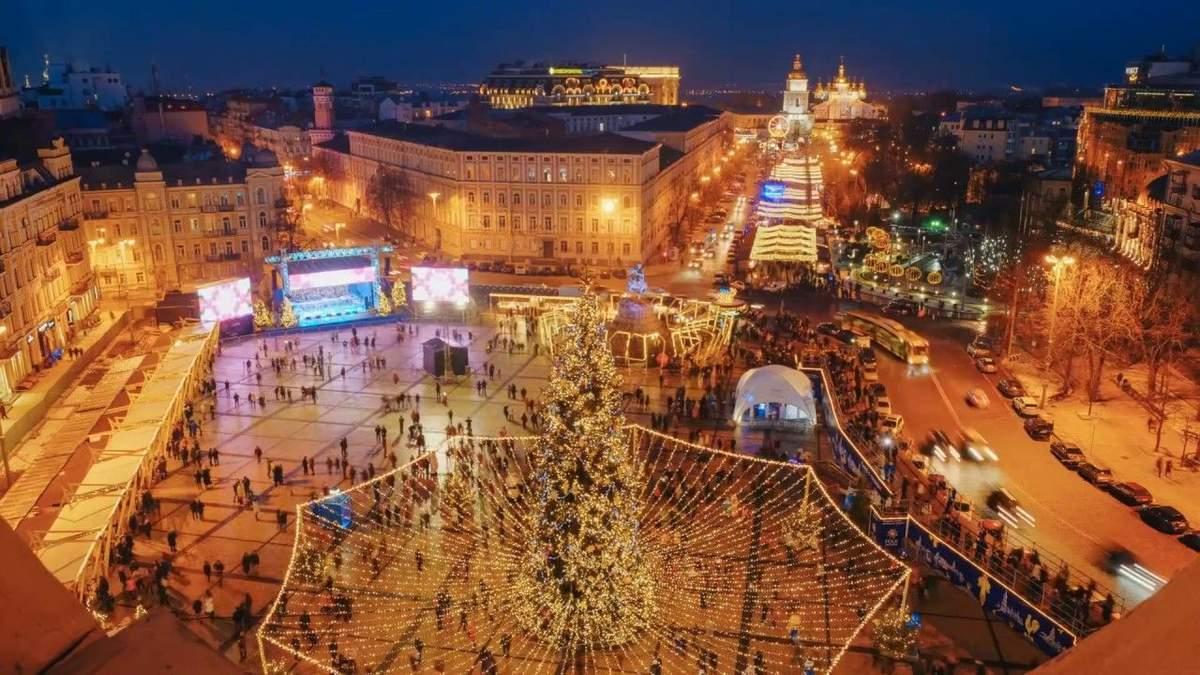 Безопасны ли Рождественские ярмарки в Украине: результаты журналистской ревизии
