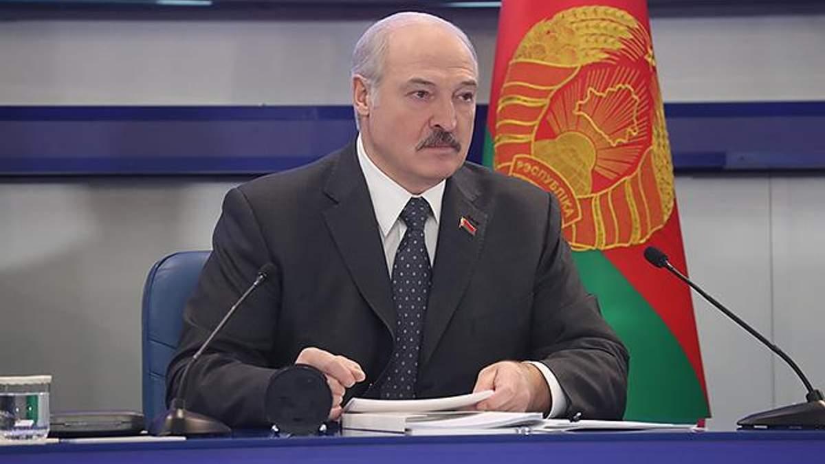 Лукашенко больше не считает Россию братским государством Беларуси