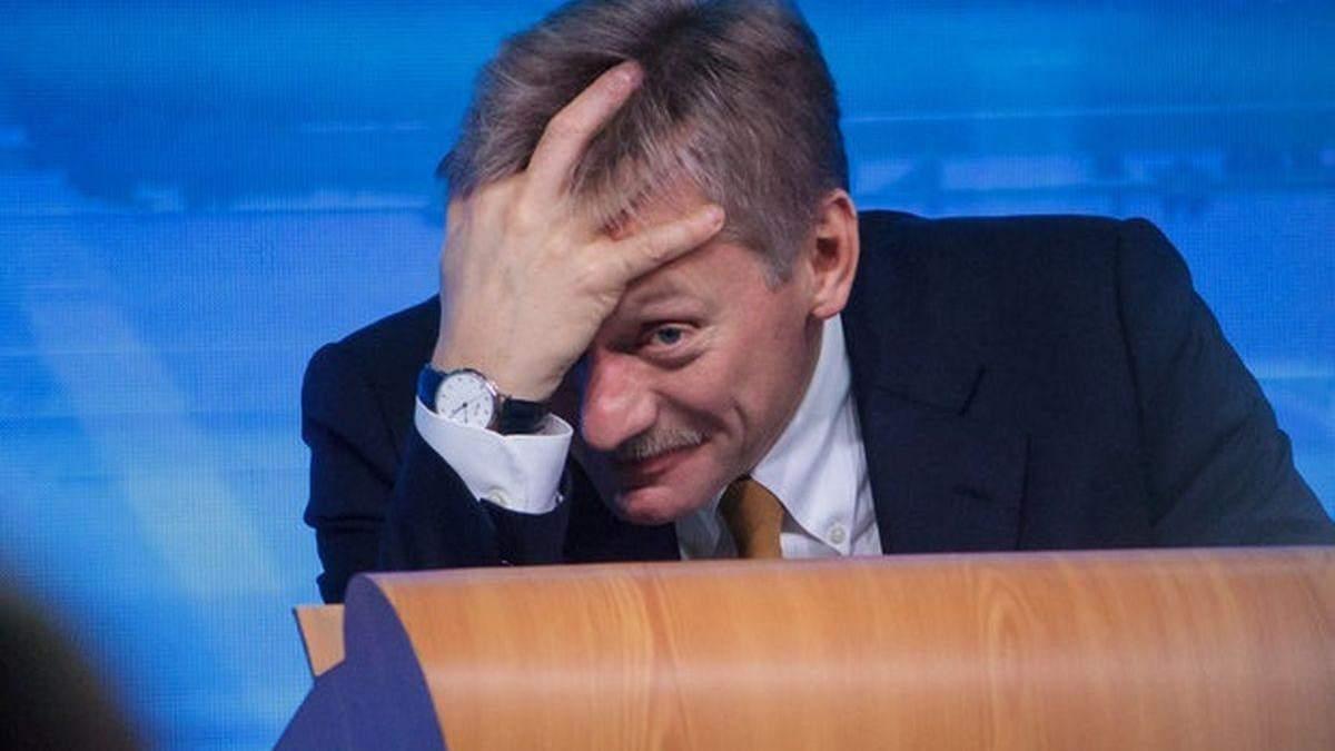 """У Кремлі відреагували на слова Лукашенка про """"більше не братню Росію"""""""