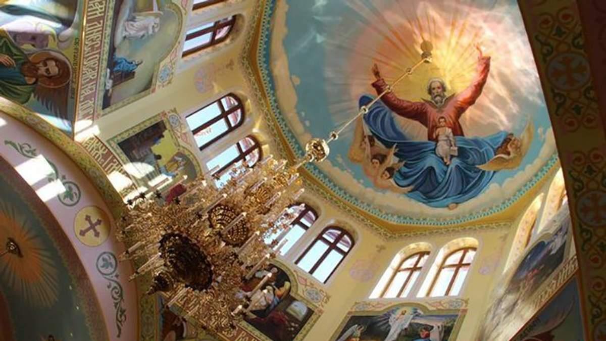Скільки вже парафій вийшло з-під юрисдикції колишньої УПЦ МП на Вінниччині