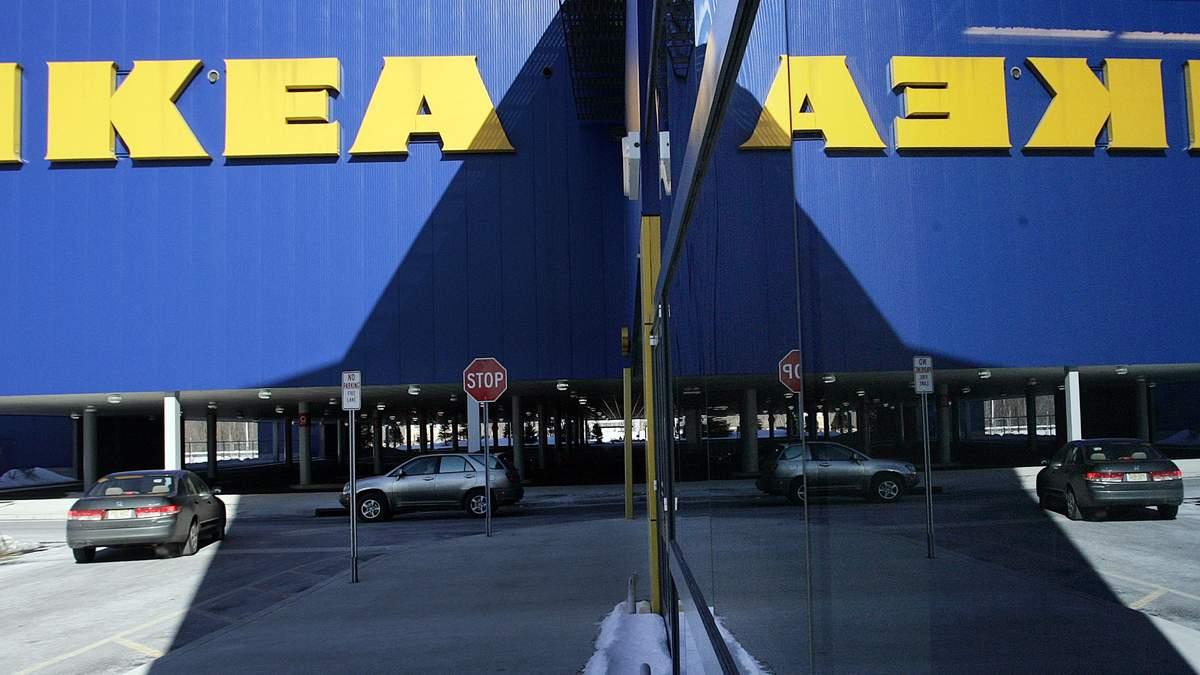 IKEA в Украине: первый магазин откроется в Киеве в сентябре 2019