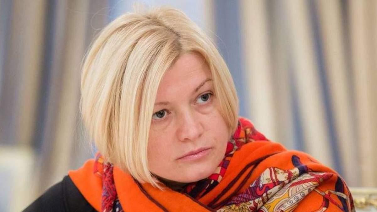 Россия и боевики игнорируют предложения Украины по обмену заложниками, – Геращенко