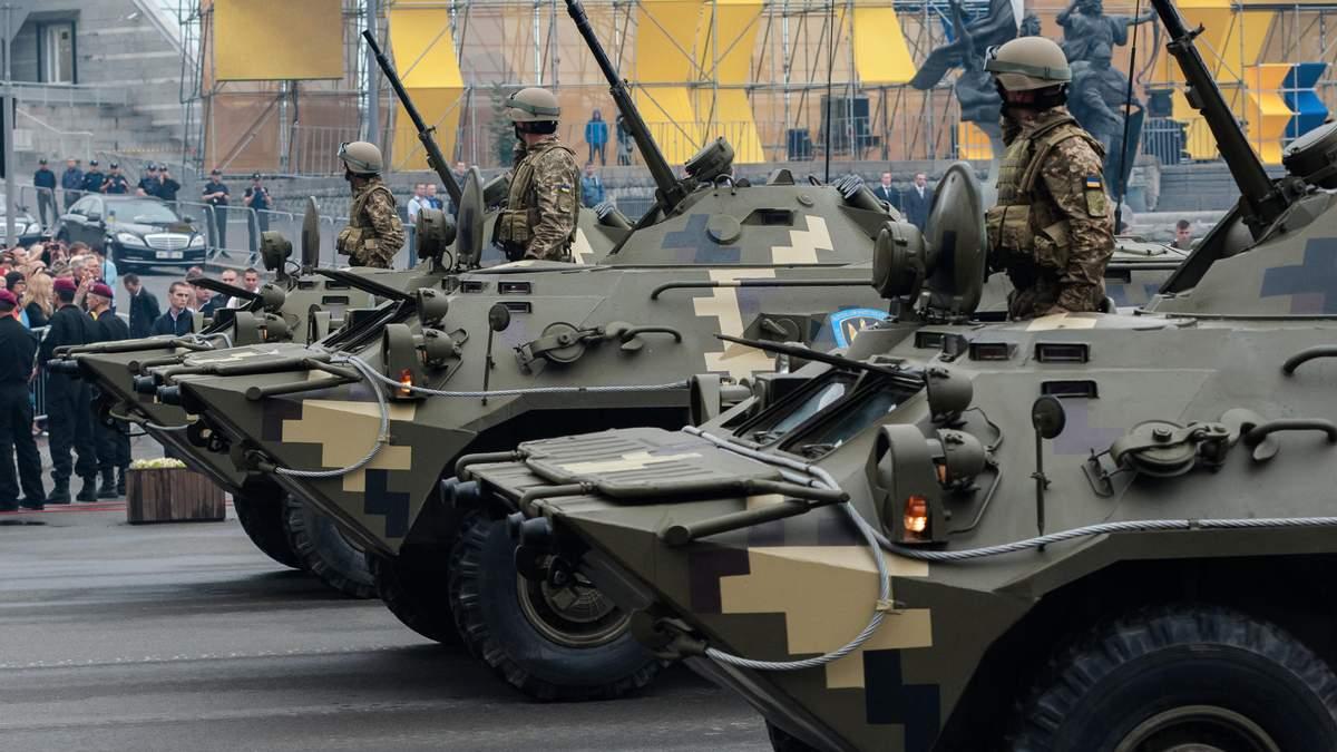 Какое вооружение получит Украина в 2019 году: обнародованы детали Гособоронзаказа
