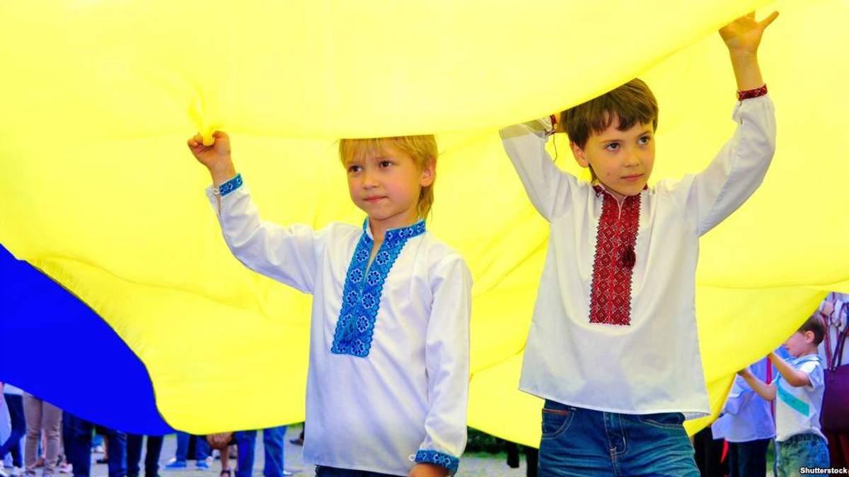 Яка мова повинна бути єдиною державною в Україні: думка більшості українців