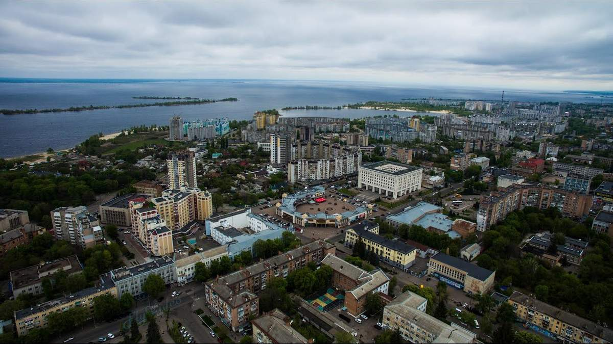 Аренда квартиры в Черкассах 2019