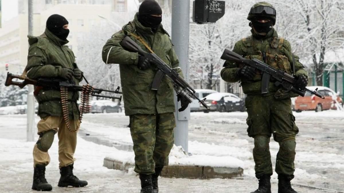 Сколько боевиков уничтожили украинские воины на протяжении прошлых суток
