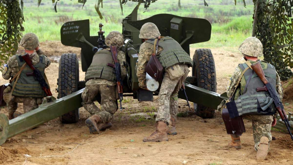 Ни чести, ни достоинства и такие трусливые, – волонтер морально разнесла боевиков из России