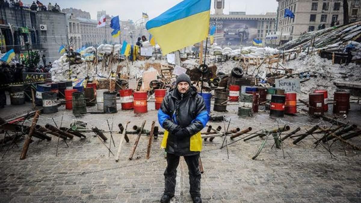 Тёмное прошлое Украины: будет ли в стране третий Майдан - 27 грудня 2018 - Телеканал новин 24