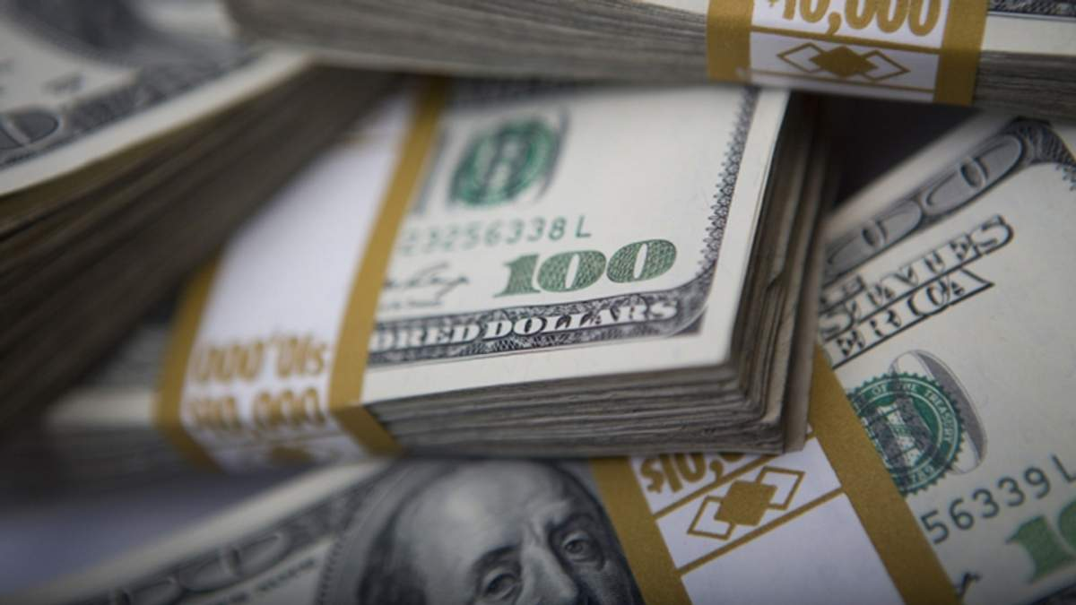 Глава банка в Киеве требовала взятку на миллион: фото