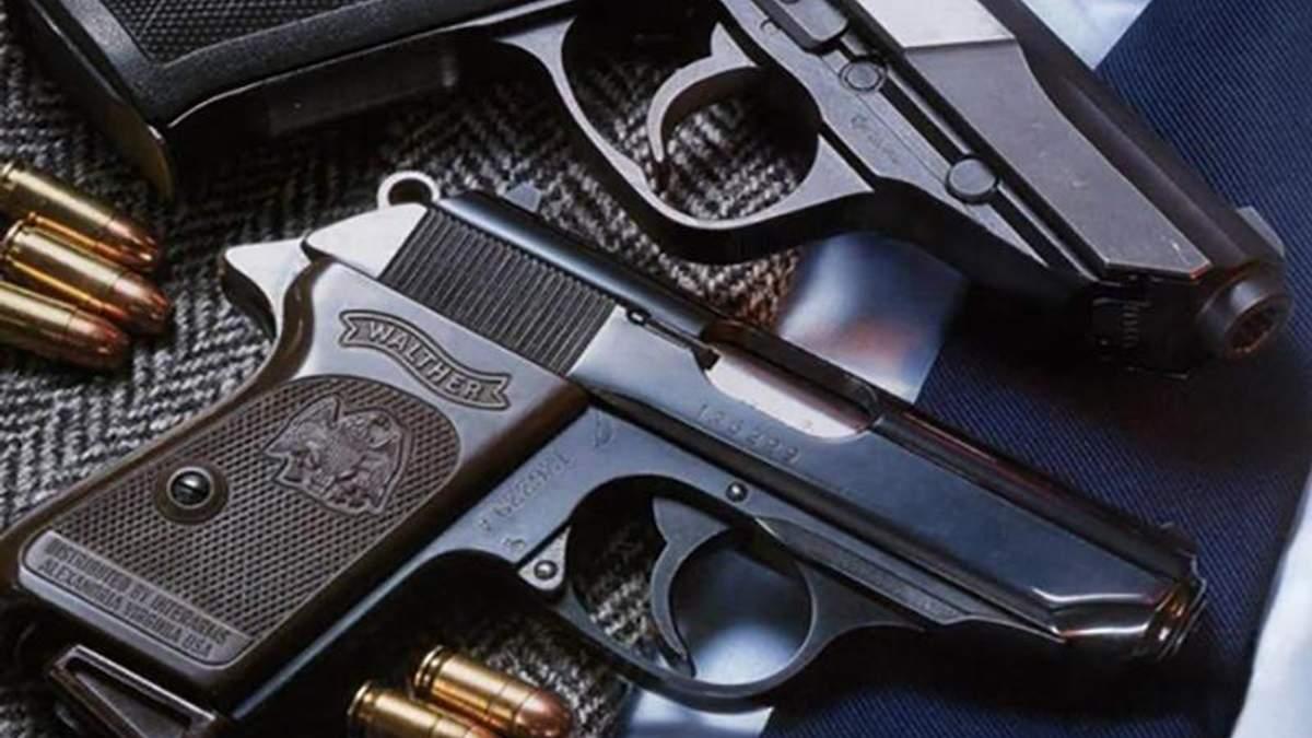 Легалізація зброї: чому це потрібно Україні та які країни мають дозвіл - 27 грудня 2018 - Телеканал новин 24