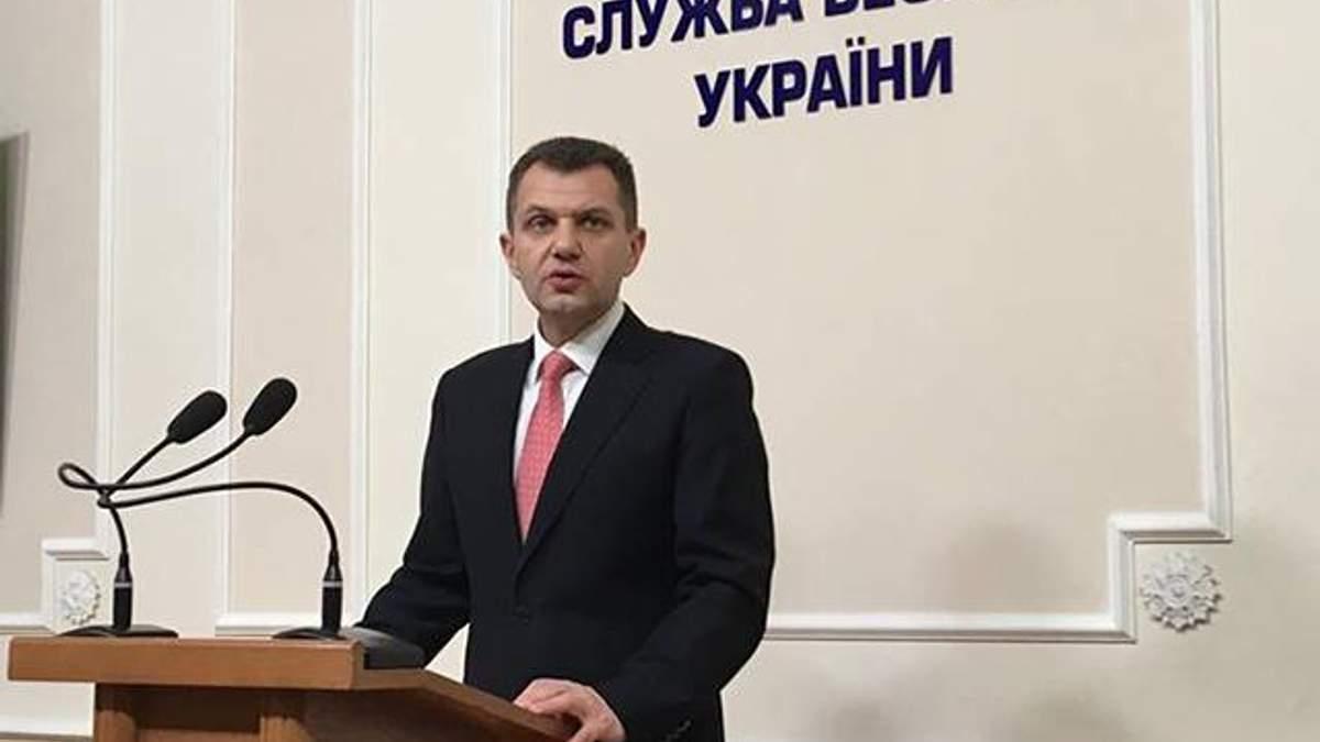 СБУ поймала российского разведчика: чем занимался задержанный