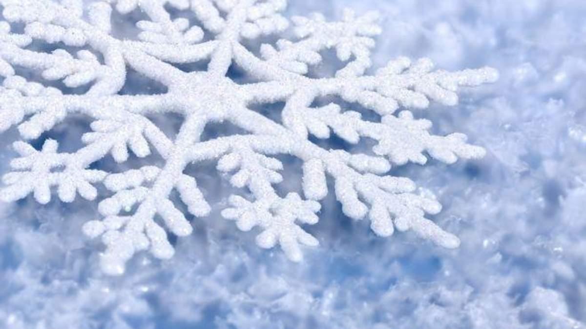 Прогноз погоды в Украине на 31 декабря