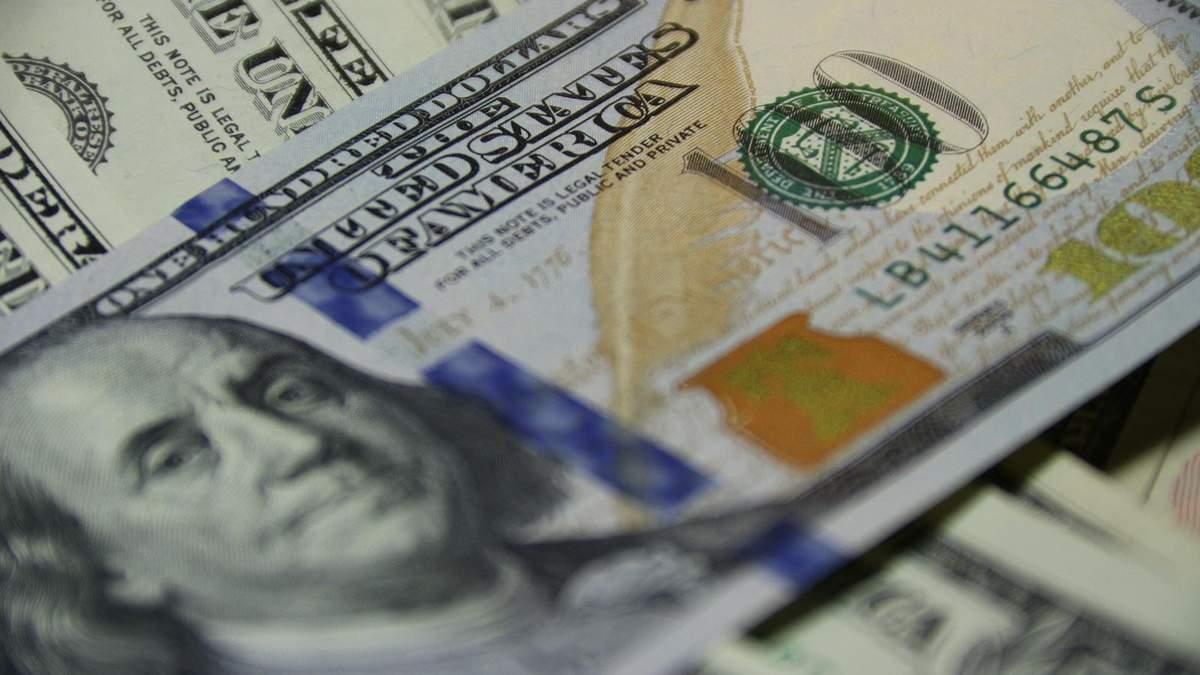 Готівковий курс валют на 28.12.2018: курс долару та євро