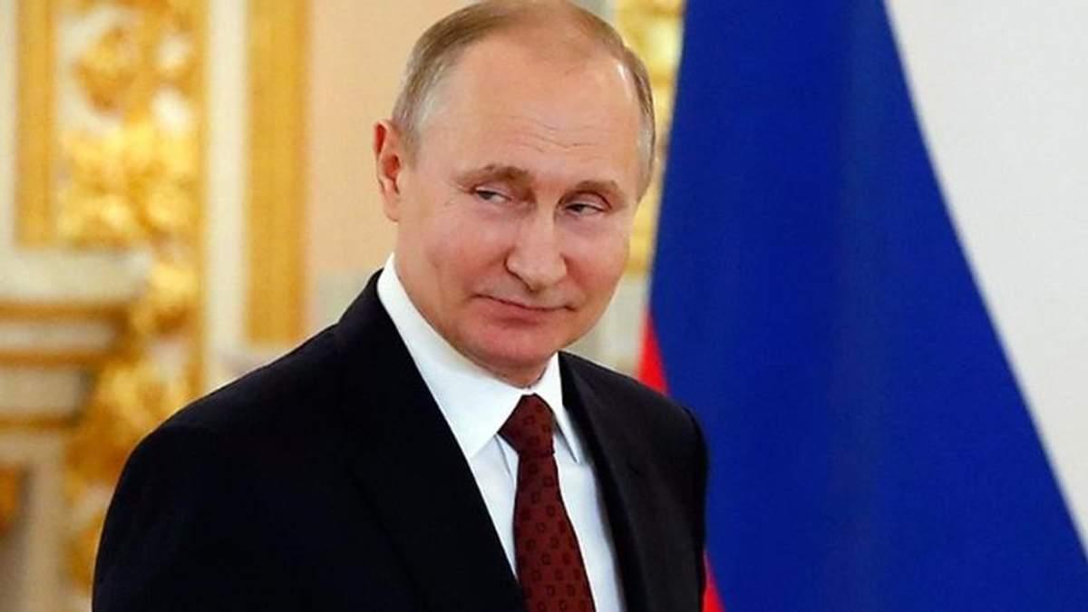 Власти России хотят переписать Конституцию под Путина –  СМИ