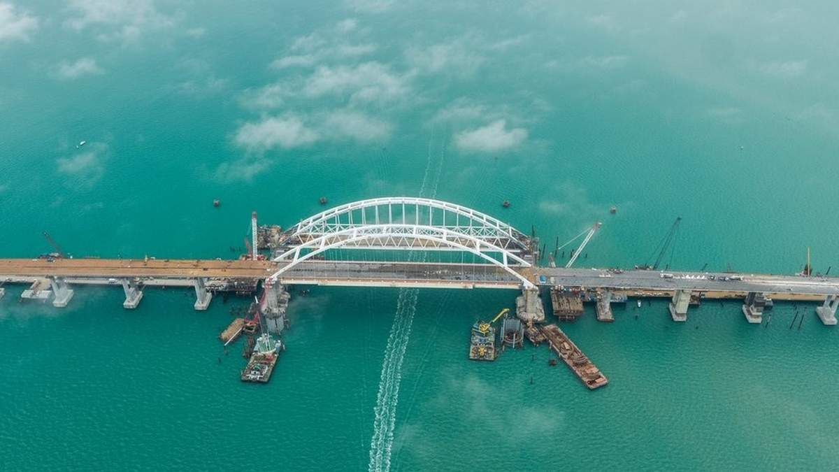 Млява Україна, або Як Росія готує блокаду чорноморських портів