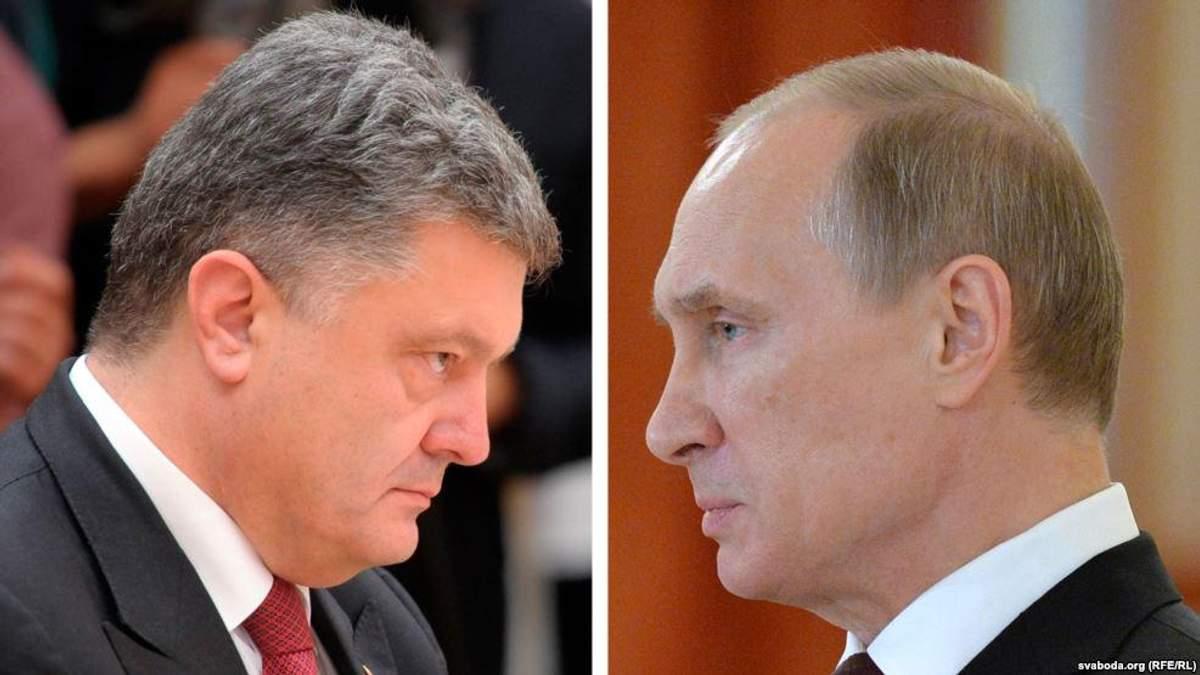 Почему в список санкций попали пророссийские политики?
