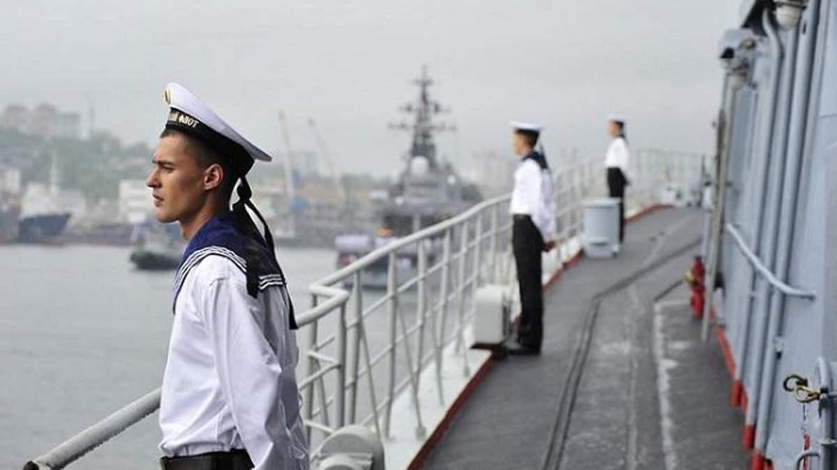 Усі захоплені українські моряки заявили слідству РФ, що вони полонені