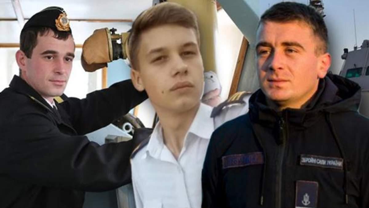 Плани російської влади щодо полонених українських моряків провалилися: адвокат пояснив чому