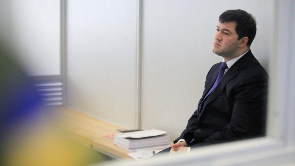 Насиров Шредингера: журналисты 24 канала проверили, появился чиновник на рабочем месте
