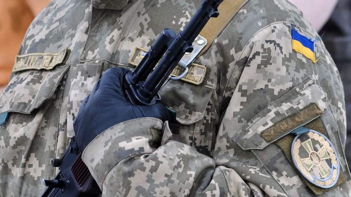 Окупанти обстріляли позиції ЗСУ на Донбасі: є поранений боєць