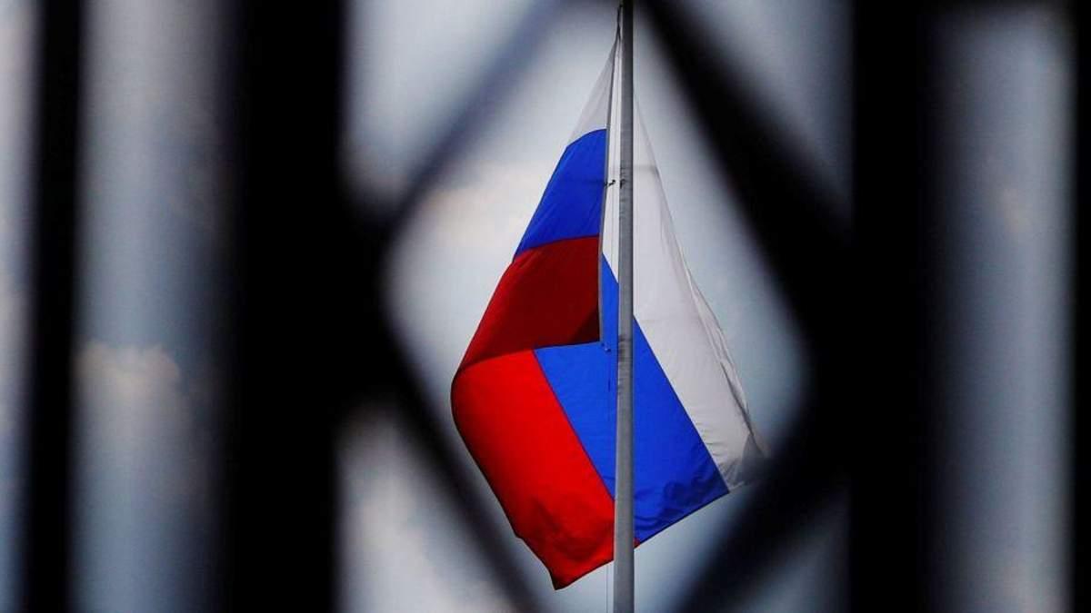 У Росії грубо відповіли лідерам ЄС через вимогу звільнити українських моряків