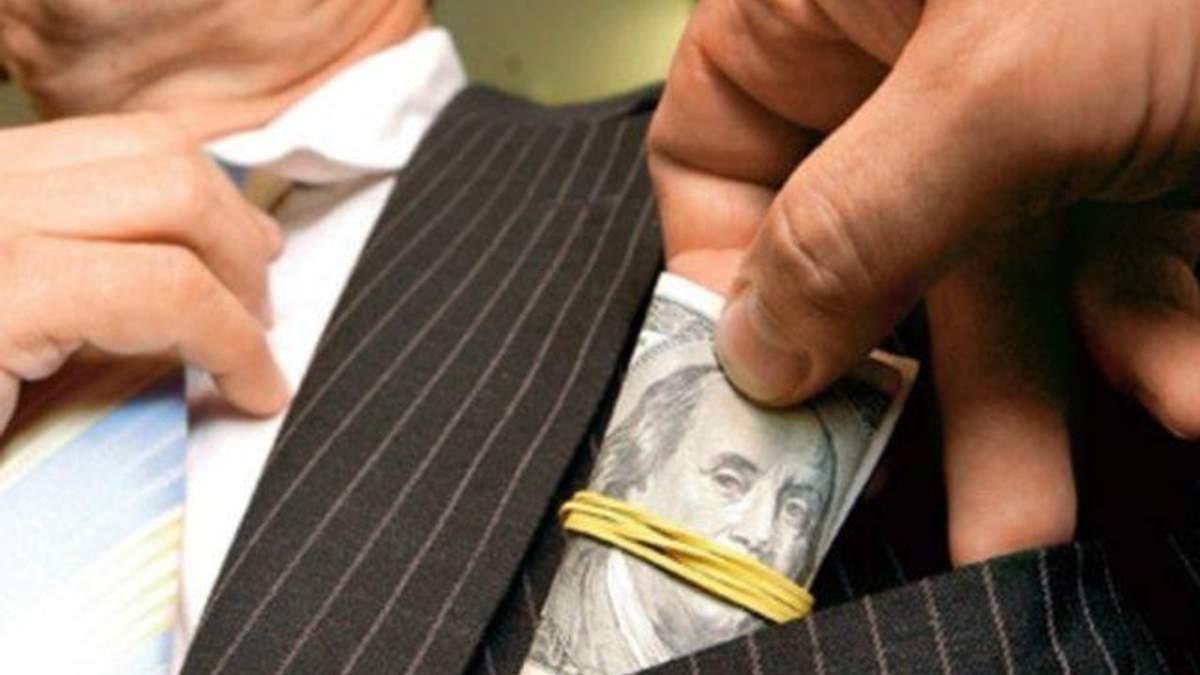 Перезавантаження НАЗК: як припинити доплачувати тим, хто краде в України мільярди - 30 грудня 2018 - Телеканал новин 24