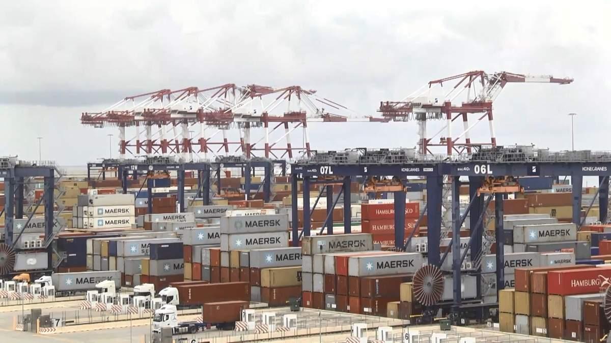 Українські порти: чи є у них шанс на світле майбутнє