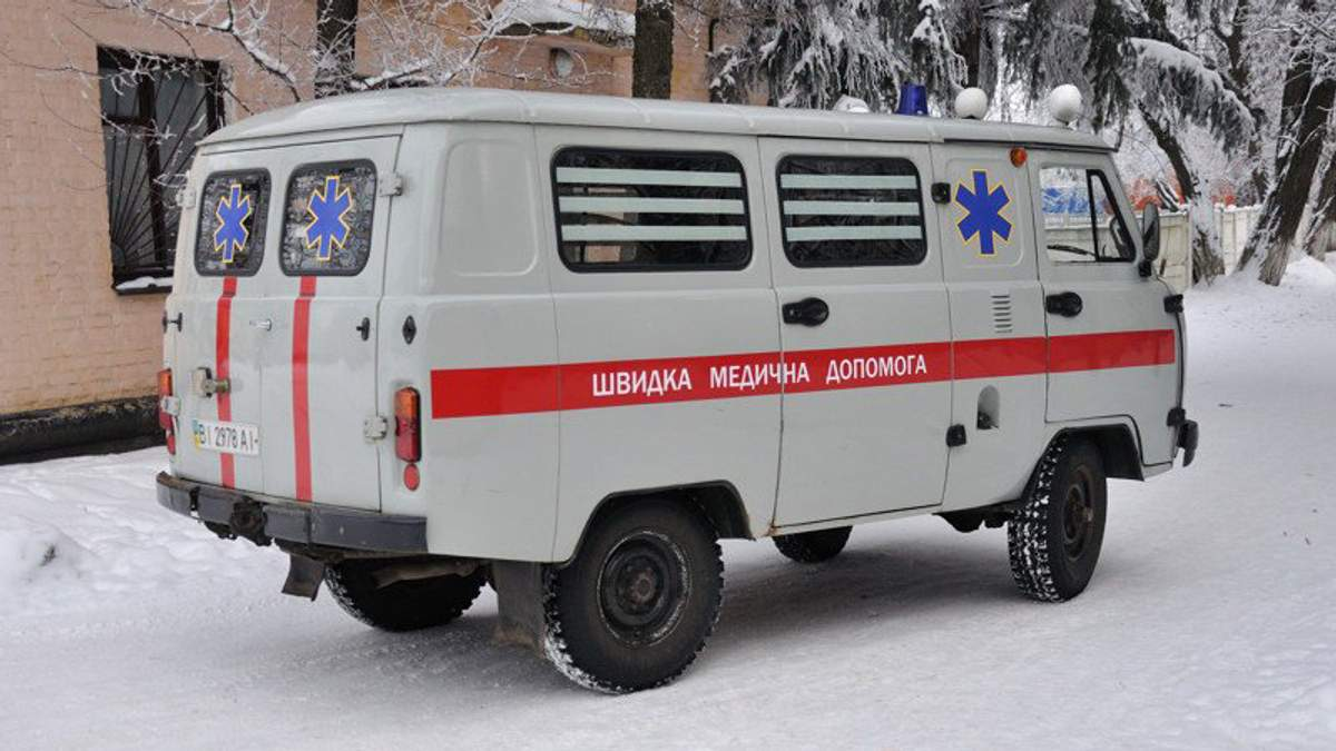 На Тернопільщині під час новорічних святкувань померла школярка