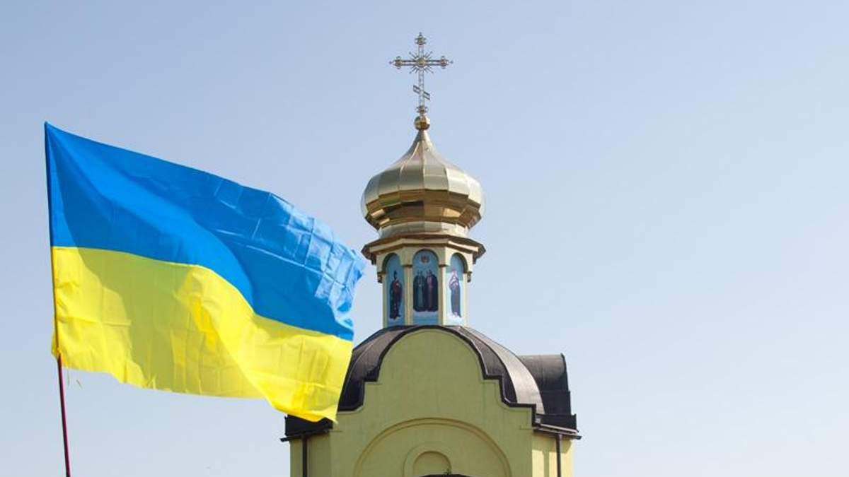 Ще дві громади УПЦ МП на Хмельниччині перейшли до єдиної Православної церкви