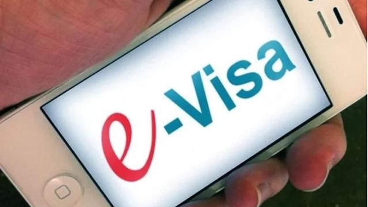 З нового року Україна не оформлюватиме візи для іноземців в аеропортах