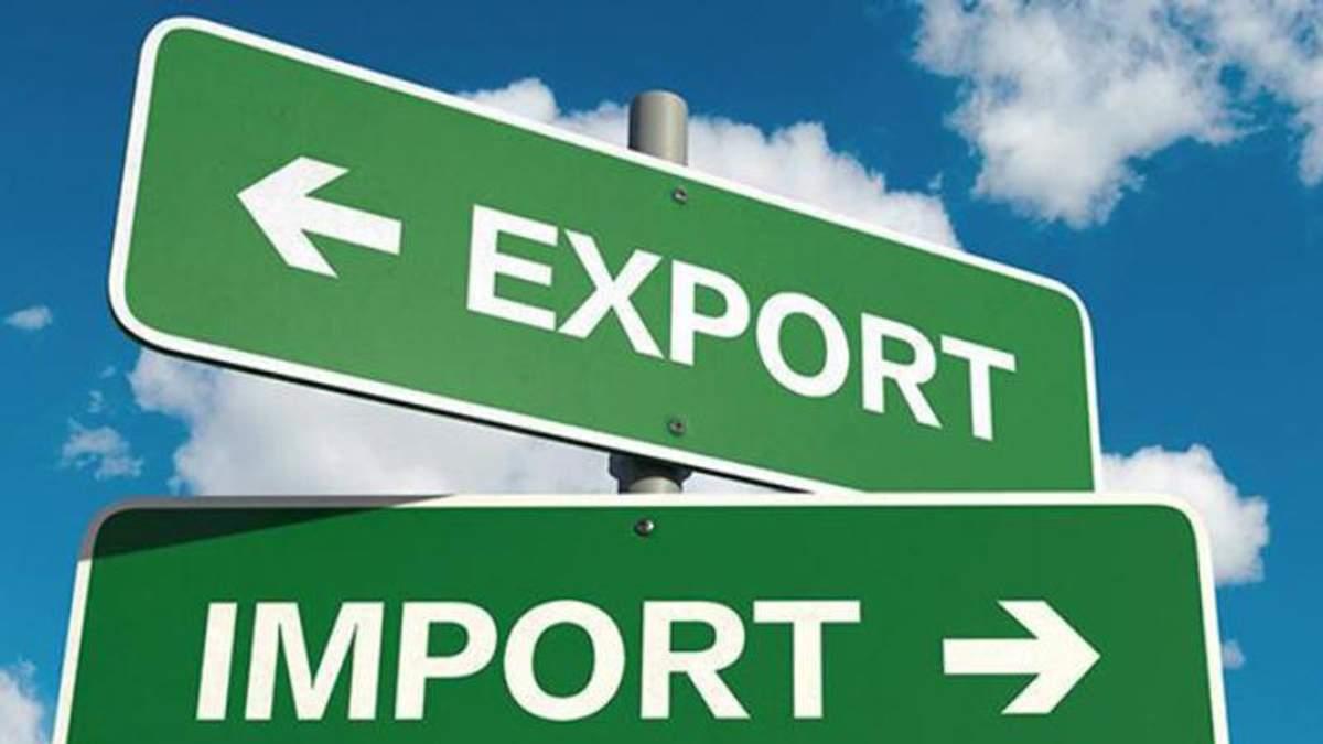 Україна у 2018 році експортувала до Росії пшениці всього на 200 доларів